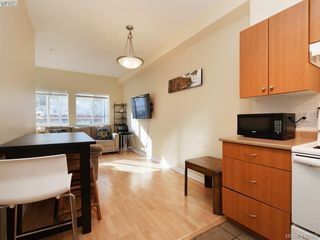 Photo 6: 306 383 Wale Road in VICTORIA: Co Colwood Corners Condo Apartment for sale (Colwood)  : MLS®# 410385
