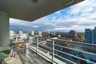 Photo 15: 1610 8068 WESTMINSTER Highway in Richmond: Brighouse Condo for sale : MLS®# R2368253