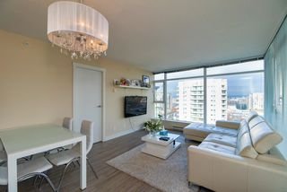 Photo 10: 1610 8068 WESTMINSTER Highway in Richmond: Brighouse Condo for sale : MLS®# R2368253
