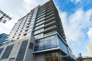 Photo 1: 1610 8068 WESTMINSTER Highway in Richmond: Brighouse Condo for sale : MLS®# R2368253