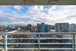 Photo 16: 1610 8068 WESTMINSTER Highway in Richmond: Brighouse Condo for sale : MLS®# R2368253