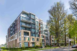 Main Photo: 303 2033 W 10TH Avenue in Vancouver: Kitsilano Condo for sale (Vancouver West)  : MLS®# R2368528