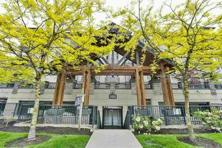 Main Photo: 203 5488 198 Street in Surrey: Langley City Condo for sale (Langley)  : MLS®# R2367718