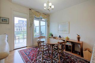 Photo 8: 6210 MAYNARD Point in Edmonton: Zone 14 House Half Duplex for sale : MLS®# E4156620
