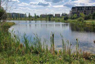 Photo 30: 6210 MAYNARD Point in Edmonton: Zone 14 House Half Duplex for sale : MLS®# E4156620