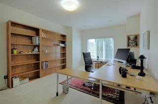 Photo 24: 6210 MAYNARD Point in Edmonton: Zone 14 House Half Duplex for sale : MLS®# E4156620