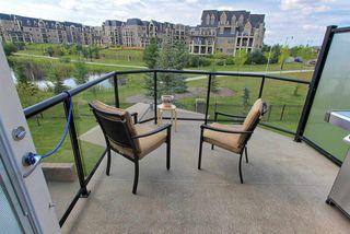 Photo 19: 6210 MAYNARD Point in Edmonton: Zone 14 House Half Duplex for sale : MLS®# E4156620