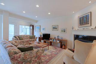 Photo 20: 6210 MAYNARD Point in Edmonton: Zone 14 House Half Duplex for sale : MLS®# E4156620
