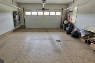 Photo 29: 6210 MAYNARD Point in Edmonton: Zone 14 House Half Duplex for sale : MLS®# E4156620
