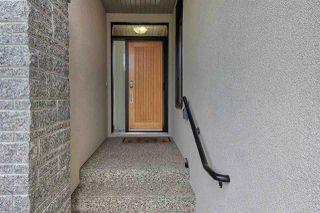 Photo 2: 6210 MAYNARD Point in Edmonton: Zone 14 House Half Duplex for sale : MLS®# E4156620