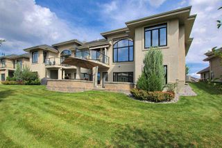Photo 27: 6210 MAYNARD Point in Edmonton: Zone 14 House Half Duplex for sale : MLS®# E4156620