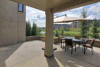 Photo 25: 6210 MAYNARD Point in Edmonton: Zone 14 House Half Duplex for sale : MLS®# E4156620