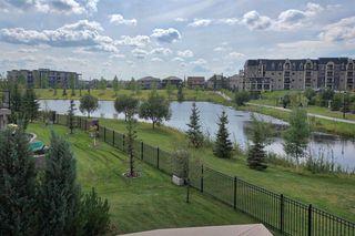 Photo 28: 6210 MAYNARD Point in Edmonton: Zone 14 House Half Duplex for sale : MLS®# E4156620