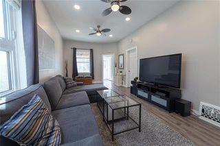 Photo 4: 309 Rutland Street in Winnipeg: St James Residential for sale (5E)  : MLS®# 1912317