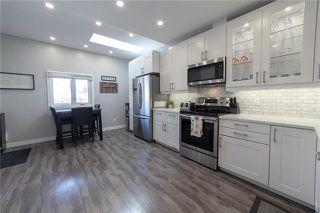 Photo 6: 309 Rutland Street in Winnipeg: St James Residential for sale (5E)  : MLS®# 1912317