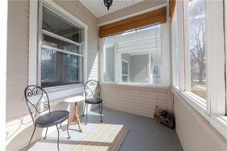 Photo 2: 309 Rutland Street in Winnipeg: St James Residential for sale (5E)  : MLS®# 1912317