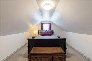 Photo 11: 309 Rutland Street in Winnipeg: St James Residential for sale (5E)  : MLS®# 1912317