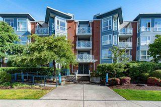 "Photo 17: 309 20245 53 Avenue in Langley: Langley City Condo for sale in ""METRO 1"" : MLS®# R2371361"