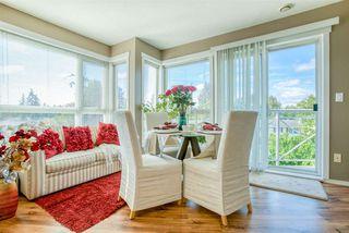 "Photo 10: 309 20245 53 Avenue in Langley: Langley City Condo for sale in ""METRO 1"" : MLS®# R2371361"