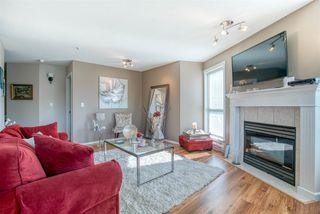 "Photo 12: 309 20245 53 Avenue in Langley: Langley City Condo for sale in ""METRO 1"" : MLS®# R2371361"