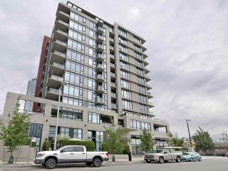 "Main Photo: 507 1788 ONTARIO Street in Vancouver: Mount Pleasant VE Condo for sale in ""Proximity"" (Vancouver East)  : MLS®# R2371617"