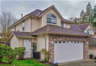 Photo 1: 69 32777 CHILCOTIN Drive in Abbotsford: Central Abbotsford Townhouse for sale : MLS®# R2371430