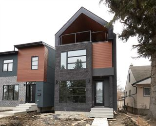 Main Photo: 11441 74 Avenue in Edmonton: Zone 15 House for sale : MLS®# E4158034