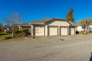 """Main Photo: 200 3160 TOWNLINE Road in Abbotsford: Abbotsford West Townhouse for sale in """"South Point Ridge"""" : MLS®# R2373104"""