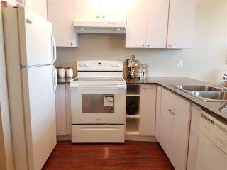 Photo 5: 108 166 BRIDGEPORT Boulevard: Leduc Townhouse for sale : MLS®# E4158539