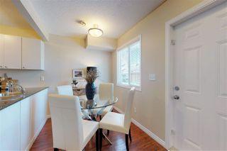 Photo 8: 108 166 BRIDGEPORT Boulevard: Leduc Townhouse for sale : MLS®# E4158539