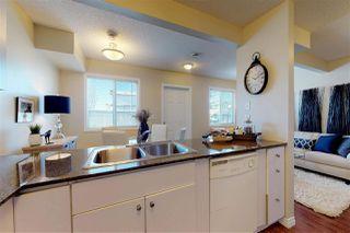 Photo 4: 108 166 BRIDGEPORT Boulevard: Leduc Townhouse for sale : MLS®# E4158539