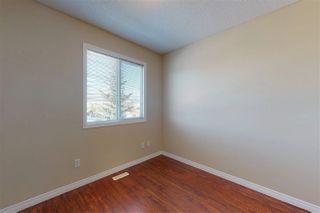 Photo 17: 108 166 BRIDGEPORT Boulevard: Leduc Townhouse for sale : MLS®# E4158539