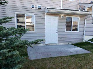 Photo 20: 108 166 BRIDGEPORT Boulevard: Leduc Townhouse for sale : MLS®# E4158539