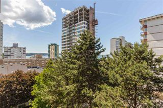 """Photo 11: 703 1725 PENDRELL Street in Vancouver: West End VW Condo for sale in """"STRATFORD PLACE"""" (Vancouver West)  : MLS®# R2378062"""