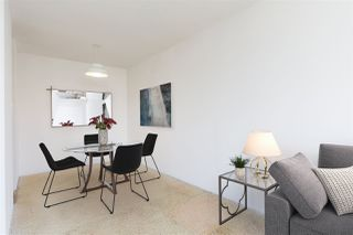 """Photo 3: 703 1725 PENDRELL Street in Vancouver: West End VW Condo for sale in """"STRATFORD PLACE"""" (Vancouver West)  : MLS®# R2378062"""