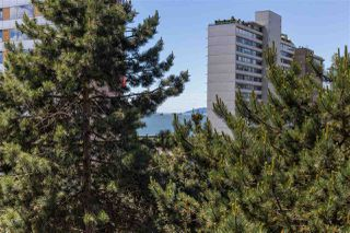 """Photo 10: 703 1725 PENDRELL Street in Vancouver: West End VW Condo for sale in """"STRATFORD PLACE"""" (Vancouver West)  : MLS®# R2378062"""
