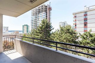 """Photo 7: 703 1725 PENDRELL Street in Vancouver: West End VW Condo for sale in """"STRATFORD PLACE"""" (Vancouver West)  : MLS®# R2378062"""