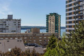 """Photo 9: 703 1725 PENDRELL Street in Vancouver: West End VW Condo for sale in """"STRATFORD PLACE"""" (Vancouver West)  : MLS®# R2378062"""