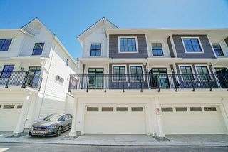 "Photo 16: 48 5940 176A Street in Surrey: Cloverdale BC Townhouse for sale in ""Crimson"" (Cloverdale)  : MLS®# R2378326"