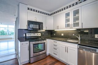 "Photo 10: 1235 W 7TH Avenue in Vancouver: Fairview VW Townhouse for sale in ""CASA ROSA"" (Vancouver West)  : MLS®# R2381184"