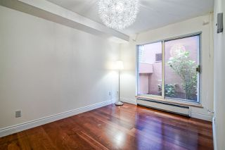 "Photo 14: 1235 W 7TH Avenue in Vancouver: Fairview VW Townhouse for sale in ""CASA ROSA"" (Vancouver West)  : MLS®# R2381184"