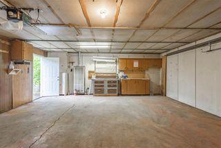 Photo 25: 11066 155 Street in Edmonton: Zone 21 House for sale : MLS®# E4162674
