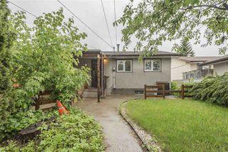 Photo 28: 11066 155 Street in Edmonton: Zone 21 House for sale : MLS®# E4162674