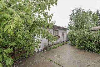 Photo 26: 11066 155 Street in Edmonton: Zone 21 House for sale : MLS®# E4162674