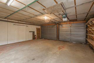 Photo 24: 11066 155 Street in Edmonton: Zone 21 House for sale : MLS®# E4162674