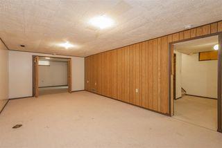Photo 18: 11066 155 Street in Edmonton: Zone 21 House for sale : MLS®# E4162674