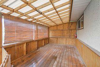 Photo 21: 11066 155 Street in Edmonton: Zone 21 House for sale : MLS®# E4162674