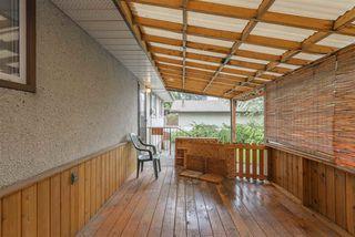 Photo 22: 11066 155 Street in Edmonton: Zone 21 House for sale : MLS®# E4162674