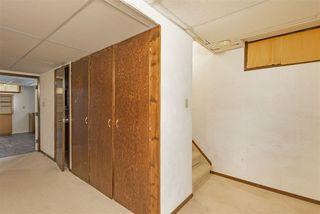 Photo 19: 11066 155 Street in Edmonton: Zone 21 House for sale : MLS®# E4162674
