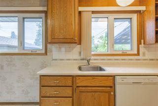 Photo 6: 11066 155 Street in Edmonton: Zone 21 House for sale : MLS®# E4162674